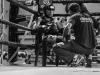 איתי גאיר ורועי הייזלר - קרב באליפות העולם באיגרוף תאילנדי