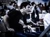 רועי הייזלר באליפות העולם באיגרוף תאילנדי