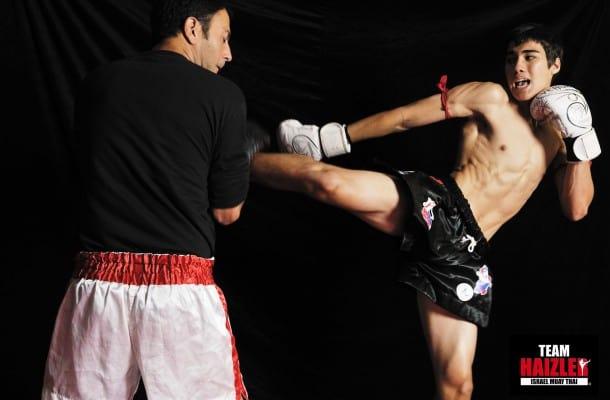 אימון אישי איגרוף תאילנדי